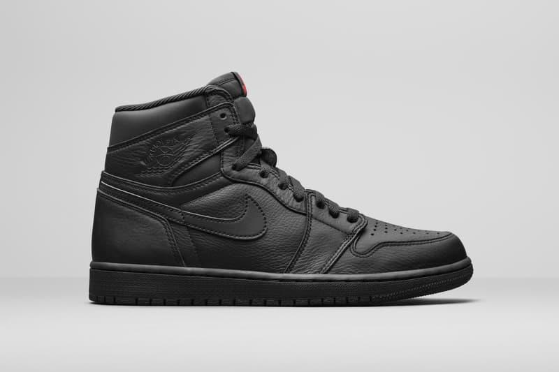 Jordan Brand 2017 Fall Footwear Collection