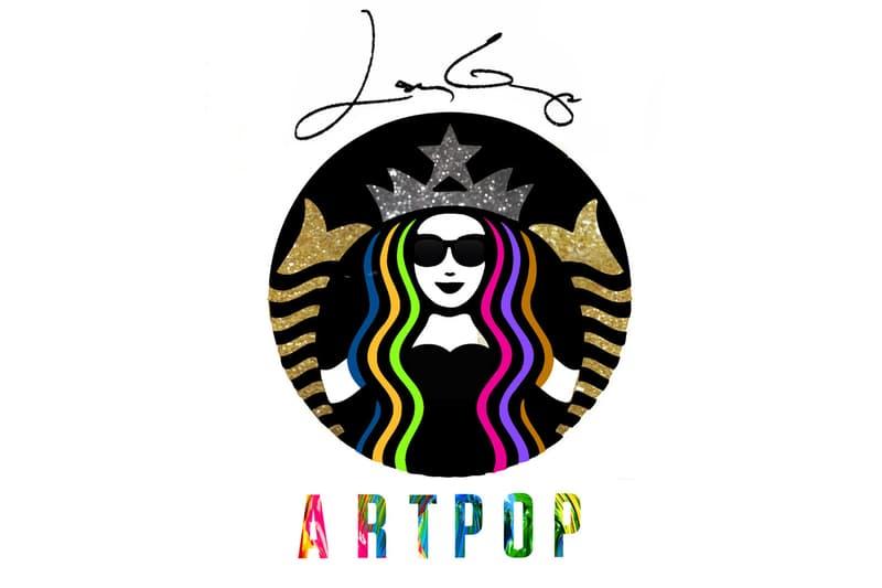 Lady Gaga 轉職咖啡師?為慈善募款特別擔任 Starbucks 一日店員