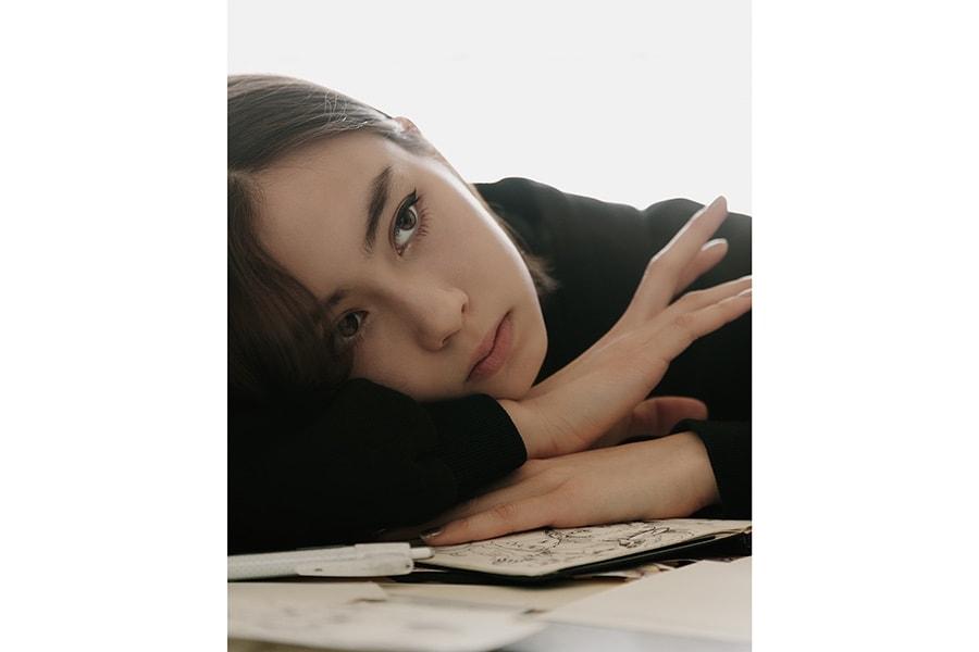 HYPEBAE 專訪新一代「It-Girl」混血模特 Lauren Tsai