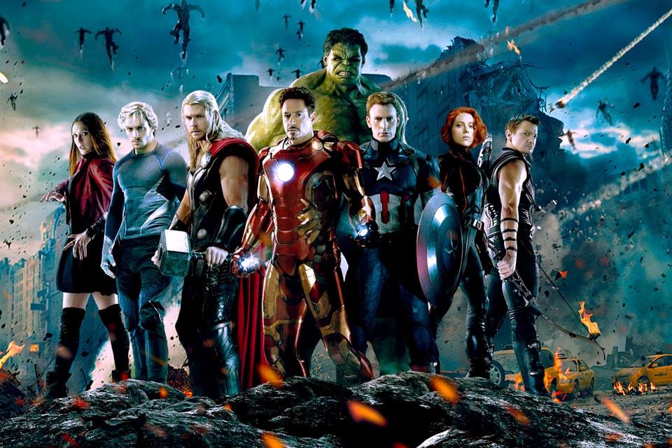 MCU 票房大盤點 - 2008 至 2017 年 15 部 MARVEL 超級英雄電影排行榜