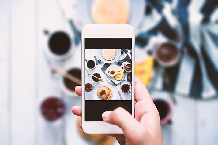 Millennials & Instagram Killing Chain Restaurants