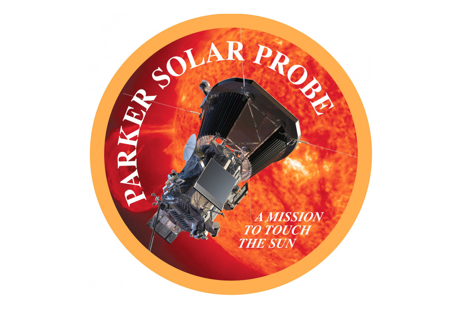 登陸太陽!NASA 正式宣布展開探索太陽任務