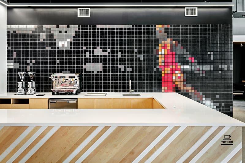 Nike New Headquarters New York City