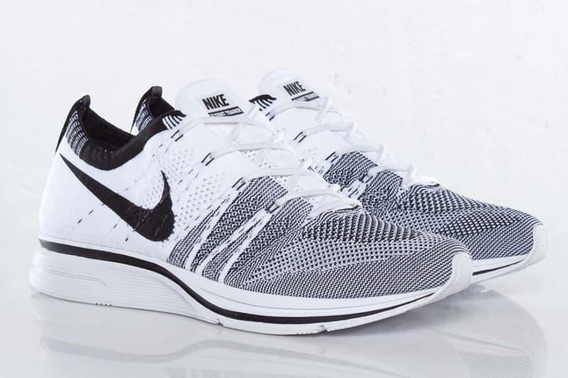闊別四年-Nike 將於 7 月復刻 Flyknit Trainer