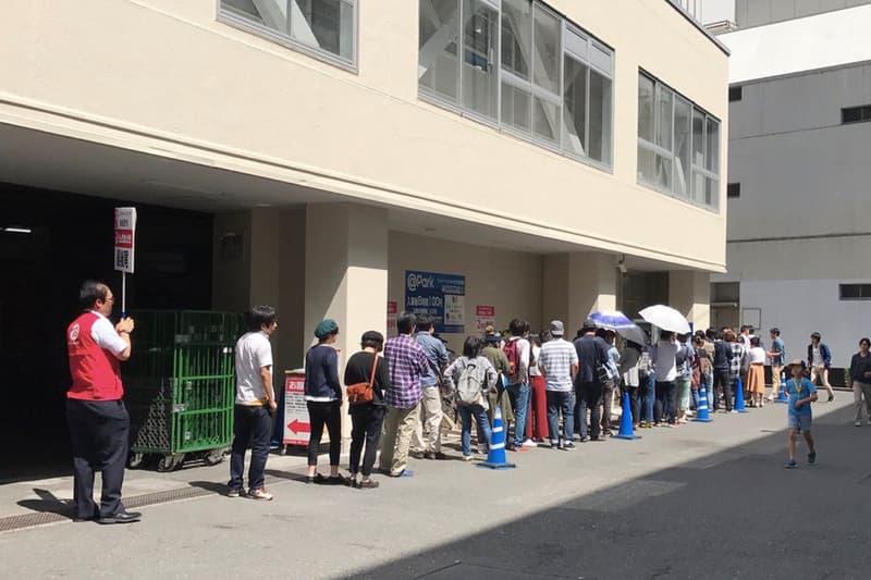 早買早享受!日本「NS 難民」湧現、 Nintendo Switch 供不應求現搶購荒!