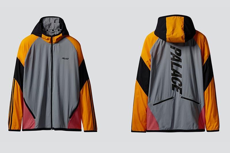 Palace x adidas Originals 2017 Spring/Summer Second Drop