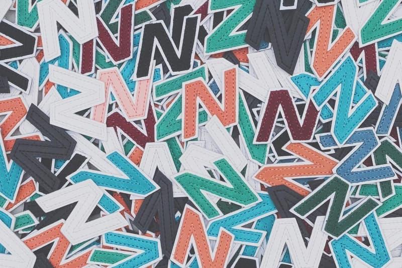 Ronnie Fieg x DSM x New Balance 574S Teaser