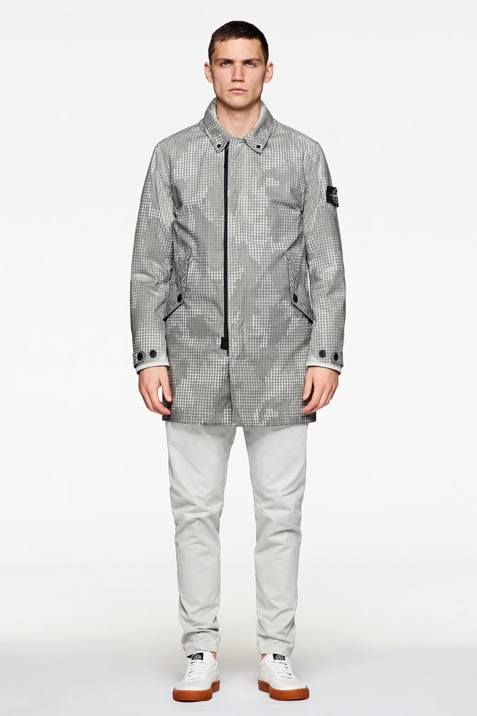 Stone Island 2017 Fall/Winter Collection