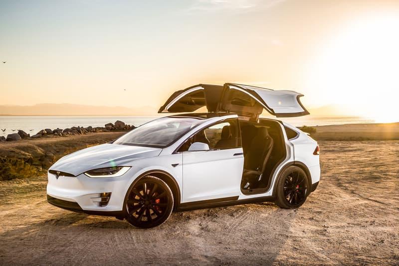 Tesla Model X All Time Safest SUV