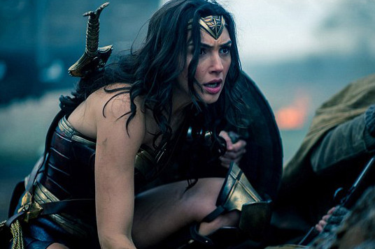 《Wonder Woman》成上周開畫票房冠軍!Gal Gadot 確認簽約接拍續集