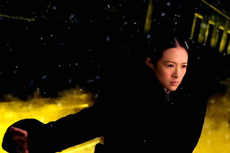Zhang Ziyi Joins Kyle Chandler in 'Godzilla: King of the Monsters'