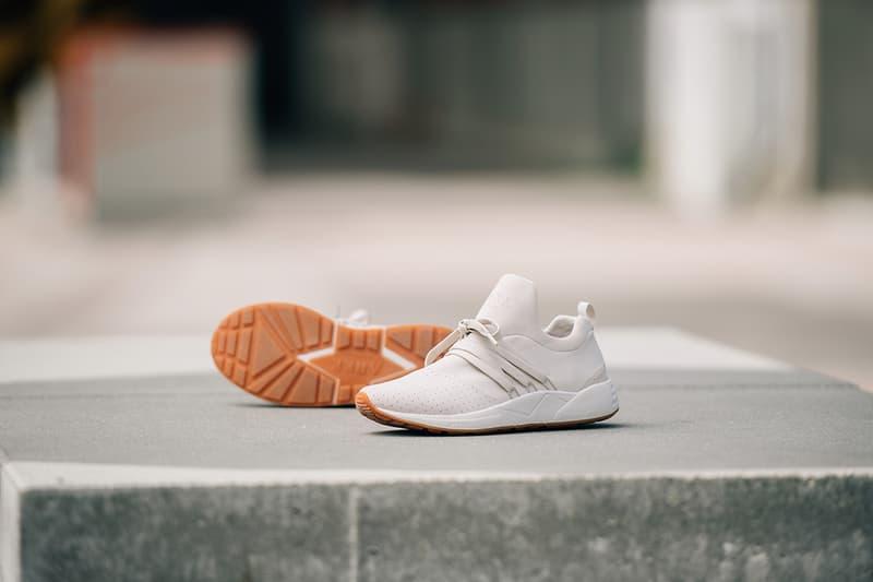 ARKK Copenhagen-來自丹麥哥本哈根的北歐風球鞋
