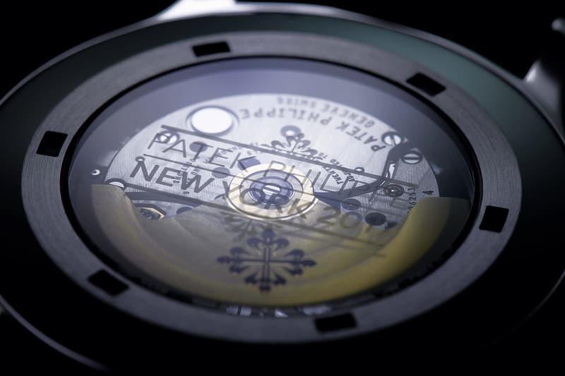 Patek Philippe 推出限量版復古飛行員腕錶