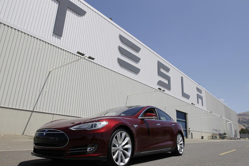 Tesla Is Building Two to Three More Gigafactories in the U.S.
