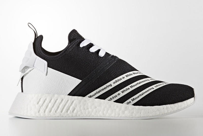 adidas Originals by White Mountaineering NMD R2 July