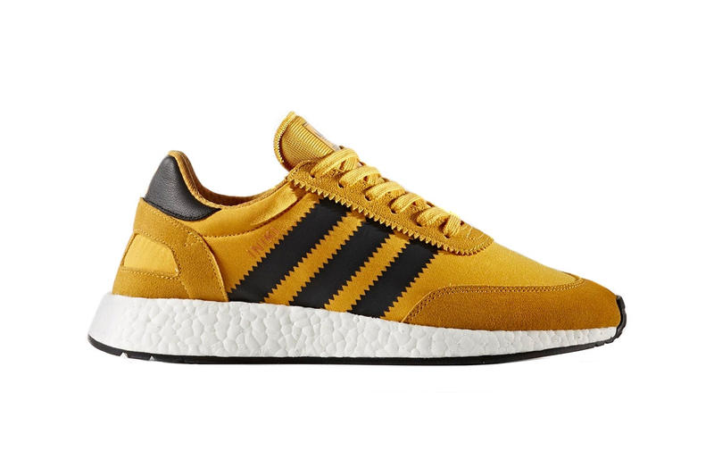 "adidas Originals Iniki Runner ""Goldenrod"""