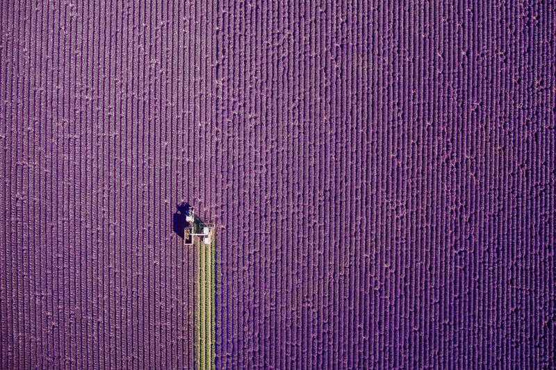 Dronestagram & National Geographic 2017 Best Drone Photography
