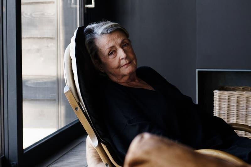 Maison Martin Margiela 聯合創始人 Jenny Meirens 與世長辭