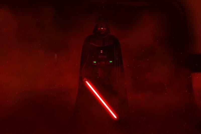 有傳 Darth Vader 將再現於 Star Wars 最新外傳《Han Solo》