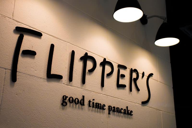 HYPEBEAST Eats… 日本人氣班戟店 FLIPPER'S 首度登陸香港