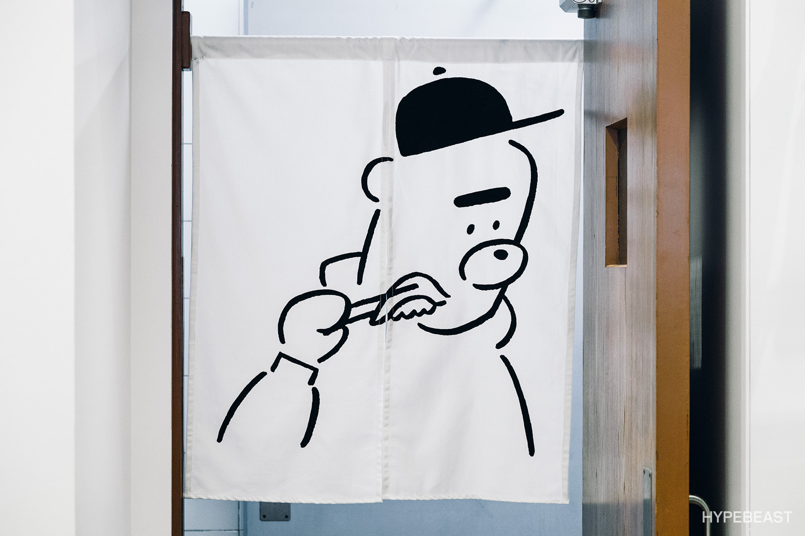 HYPEBEAST 專訪日本人氣插畫家長場雄 Yu Nagaba