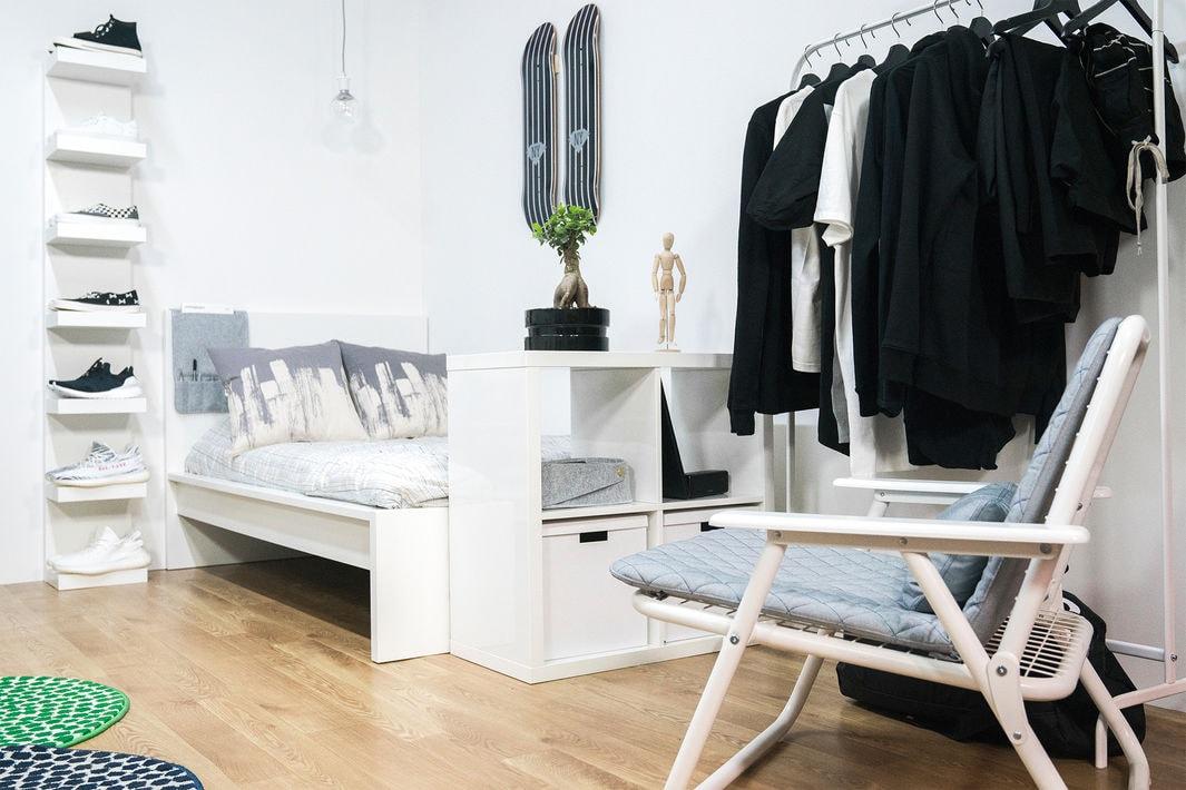 IKEA® 與 HYPEBEAST 合作塑造完美特色空間擺設