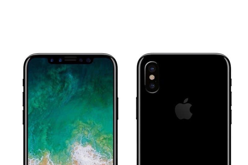 有傳指 iPhone 8 將只配置一種顏色機身以壟斷市場