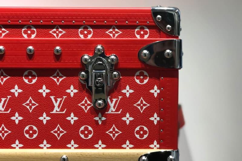 奢華品牌搶攻電商市場!Louis Vuitton 中國電商網站本月上線