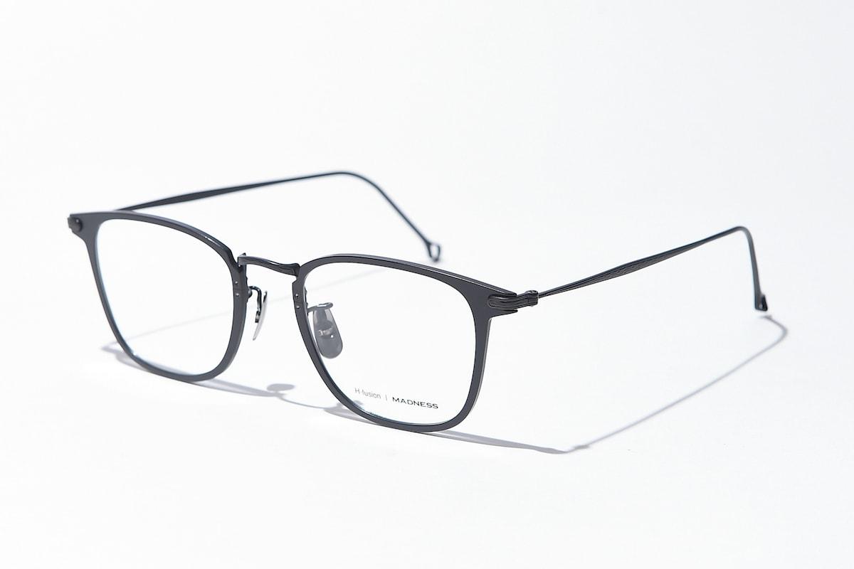 MADNESS x H-Fusion 三周年聯名 503M 眼鏡