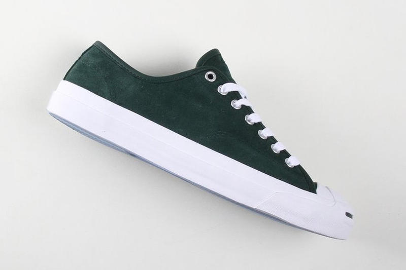 Polar Skate Co. x Converse Jack Purcell Pro Pack