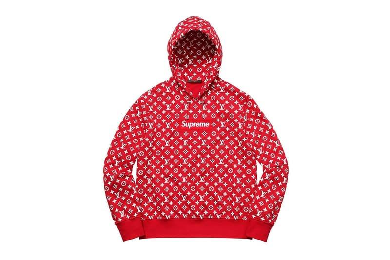 Supreme x Louis Vuitton China Release Info