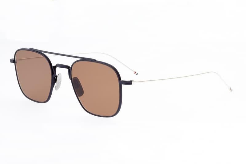 THOM BROWNE Eyewear 最新 2017 大作全系列上架