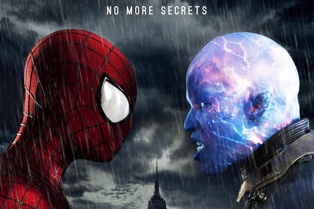 導演公開胎死腹中的《Amazing Spider-Man 3》原本故事劇情