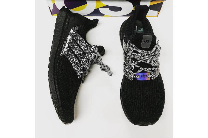 """adidas Concepts UltraBOOST """"Friends & Family"""""""