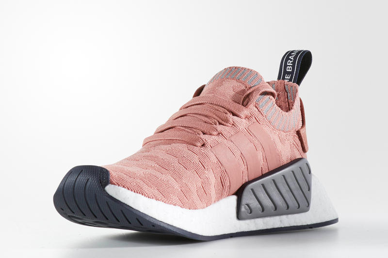 女生專屬 - adidas Originals NMD 2017 秋冬全新鞋款