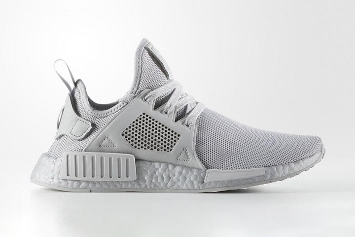 "adidas Originals NMD XR1 ""Triple Grey"" Release Date"