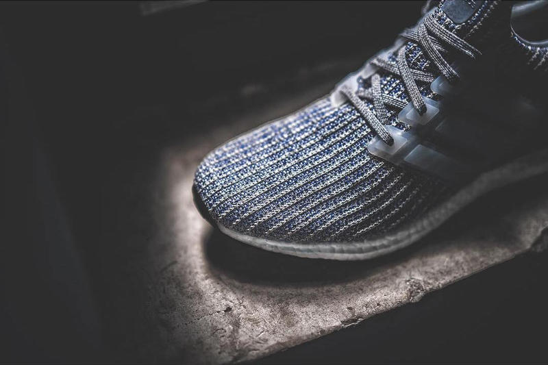 adidas UltraBOOST 4.0 More Details