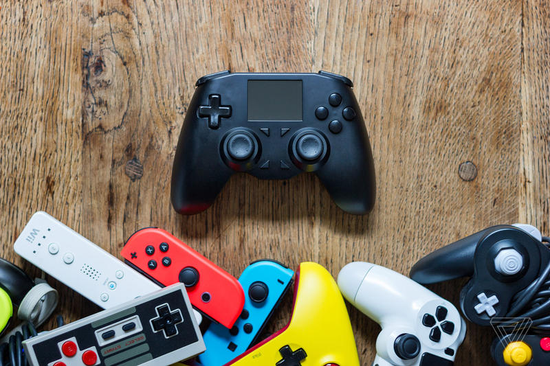 ALL Controller Universal Video Game Controller