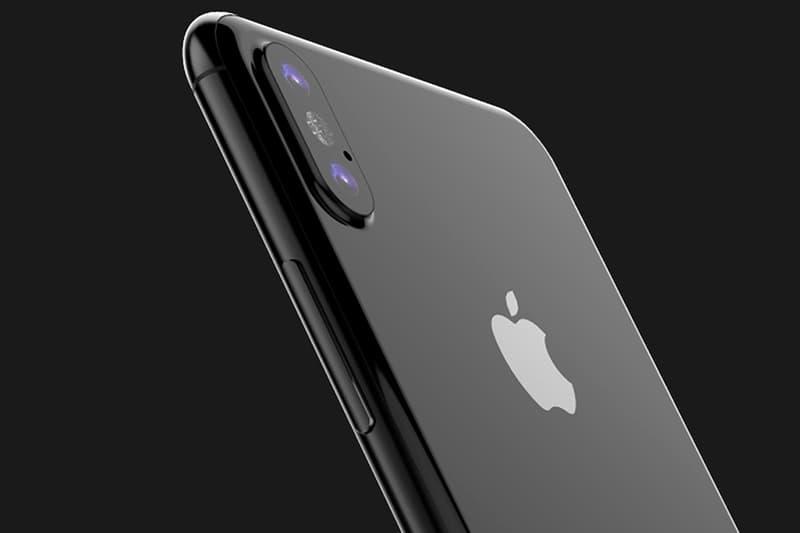 有傳 iPhone 8 將推出超大儲存容量  512GB 版本