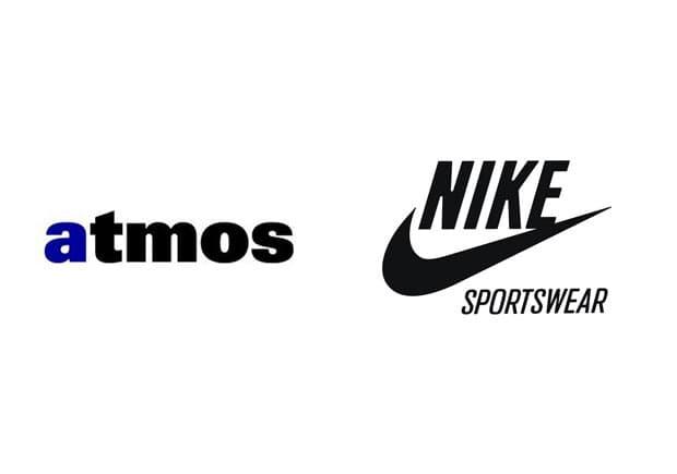 載譽而來-atmos 將在明年與 Nike 再次推出聯乘 Air Max 1