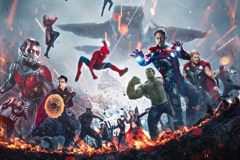 即將迎來 MCU 第三階段大結局!《Avengers 4》將於本月中旬在東京開鏡