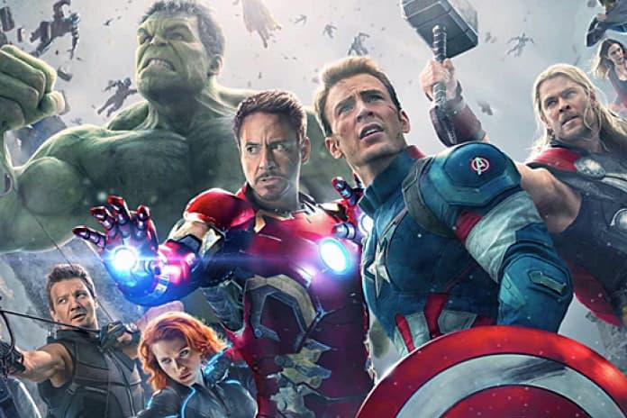 正式開拍!《Avengers 4》東京片場首度曝光