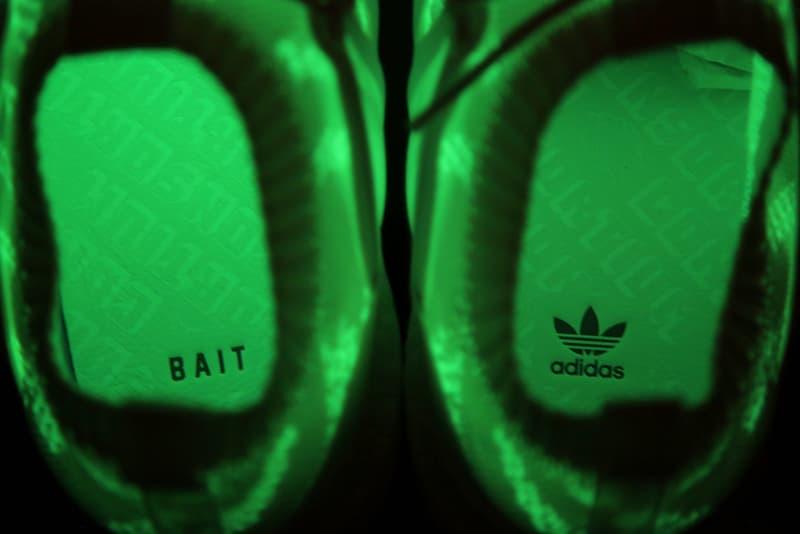 BAIT adidas Consortium EQT Support Ultra PK