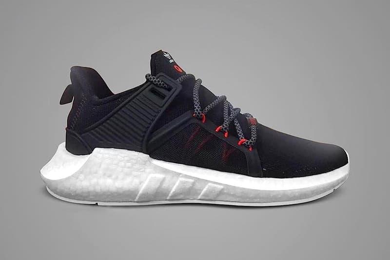 BAIT x adidas Consortium EQT Support Future First Look