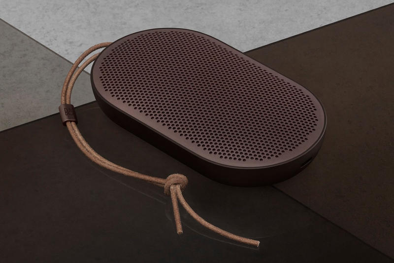 B&O PLAY 2017 Fall/Winter Beoplay Collection