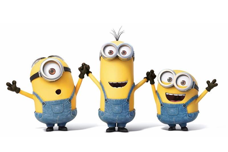 《壞蛋獎門人》超越《史力加》成全球最賣座動畫電影系列!