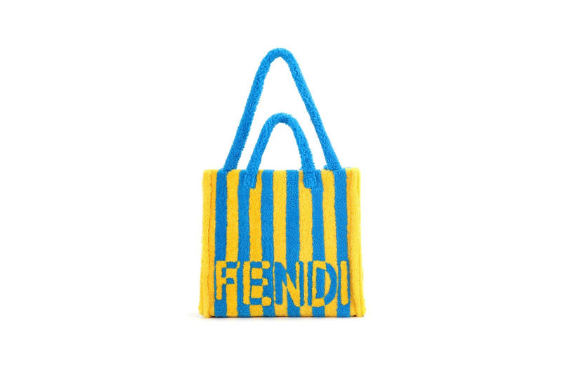 Fendi Dover Street Market New York Pop-Up