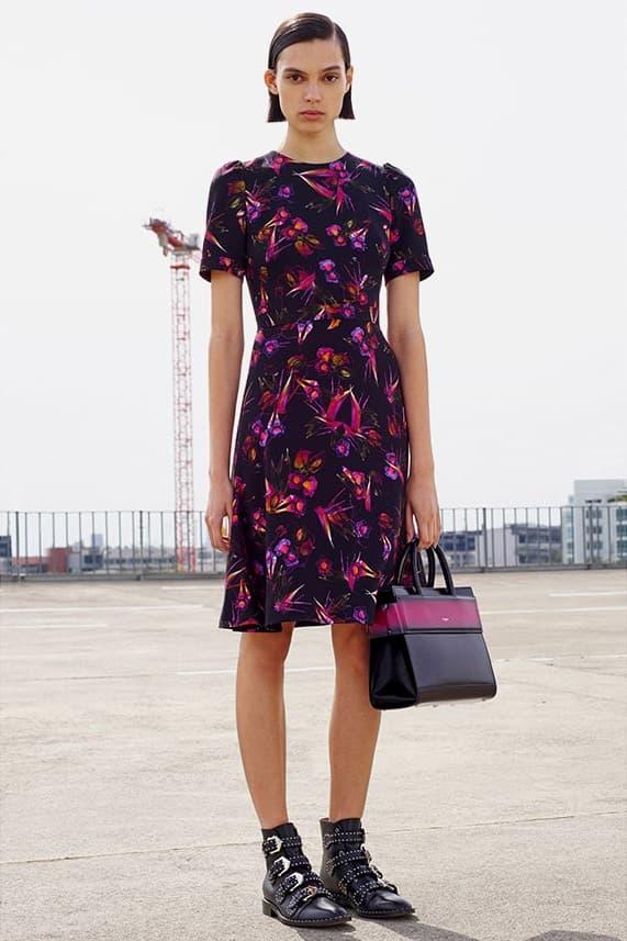 Givenchy Isetan Shinjuku Umeda Hankyu Exclusive Pop-up