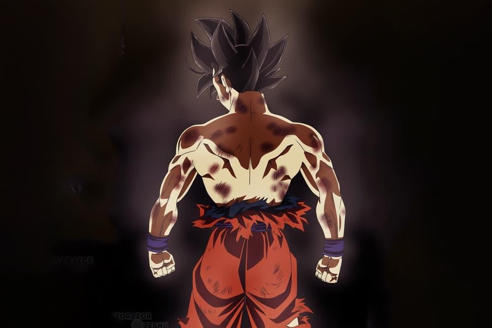 Goku New Super Saiyan Form Confirmed