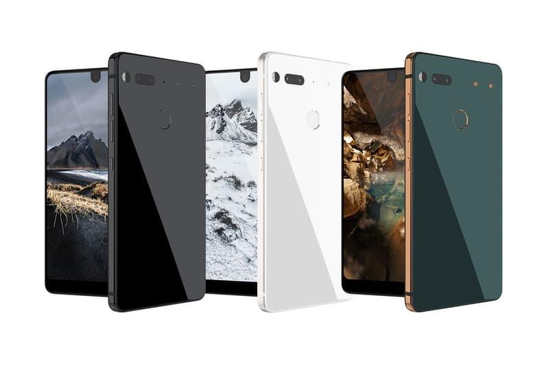 Essential PH-1 Phone Release Date
